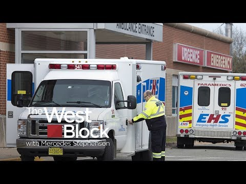 Canada Election: Health care crisis hit the federal election campaign thumbnail