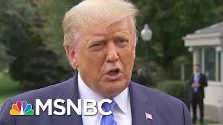 Sen. Kaine: I Fully Expect Trump To Challenge Results When He Loses | Morning Joe | MSNBC