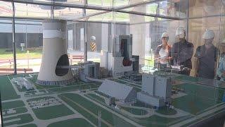 TKB - Zwiedzali jedną z największych elektrowni konwencjonalnych w Europie - 31.08.2015