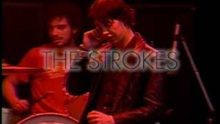 The Strokes - Someday, Last Nite, Take It or Leave It Live 08/03/03...