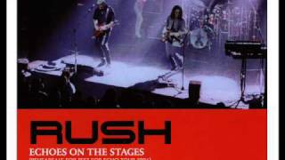 Rush - Test for Echo (Echoes on the Stages: Sound Check)