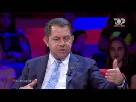 Top Show, 20 Qershor 2017, Pjesa 1 - Top Channel Albania - Talk Show