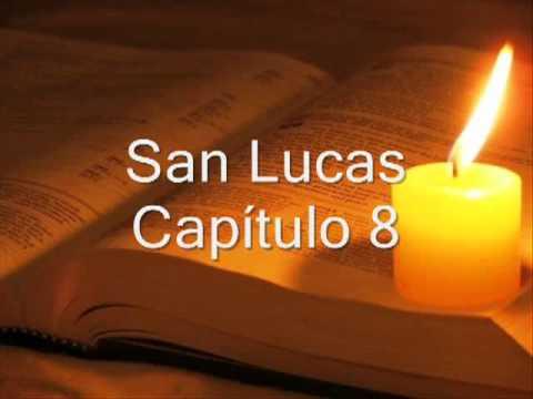 """Evangelio según Lucas, """"el médico amado"""": Audio libro. Capítulos 1 al 12"""