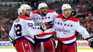Кузнецов - лучший игрок плей-офф НХЛ!