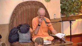Шримад Бхагаватам 4.21.37 - Кришнананда прабху