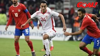 WK Voetbal 2018 in Rusland - Top 5 spelers van Groep G   GOAL!