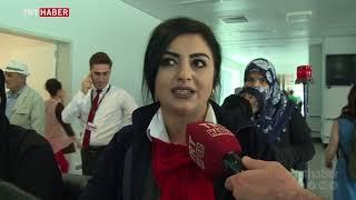 Mersin şehir hastanesi kadın doğum doktorları