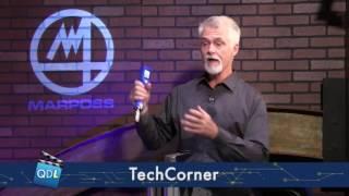TechCorner: Marposs iWave2 Bore Gauge and Merlin Plus SPC Computer