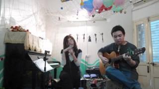 Someone like you - Hải Lê & Huyền Chen