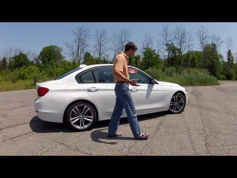 2013 BMW 328i Review by Automotive Trends