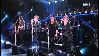 Ida Maria (Live, NRK) : Bad karma