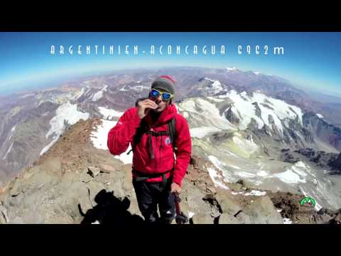 Mount Aconcagua 7 Summit Climbing Expedition