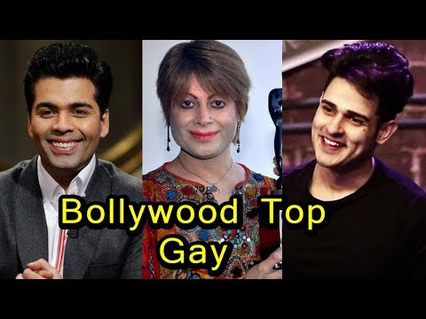 9 Bollywood's Popular gay and rumoured to be gay celebrities thumbnail