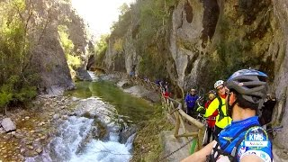 Video KM5 Andalucía - Ruta MTB Borosa 2016 download MP3, 3GP, MP4, WEBM, AVI, FLV November 2018
