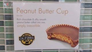 Carbs - Cherry On Top Peanut Butter Cup Frozen Yogurt