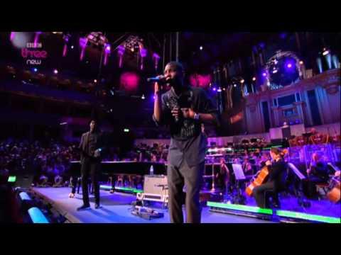 Wretch 32 ft Jacob Banks - BBC Proms - Doing OK