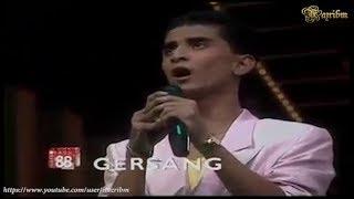 Gersang - Suratan Takdir (Live In Juara Lagu 88) HD