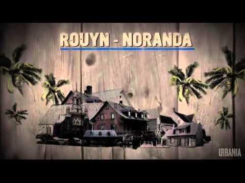 Rouyn-Noranda en chiffres - QC12
