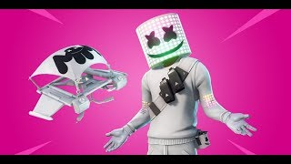 Fortnite #2 i bought marshmello skin