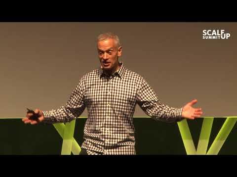 Como ser grande desde o começo | Geoff Ralston, Y Combinator