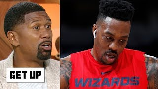 dwight-howard-doesn-fit-lakers-jalen-rose