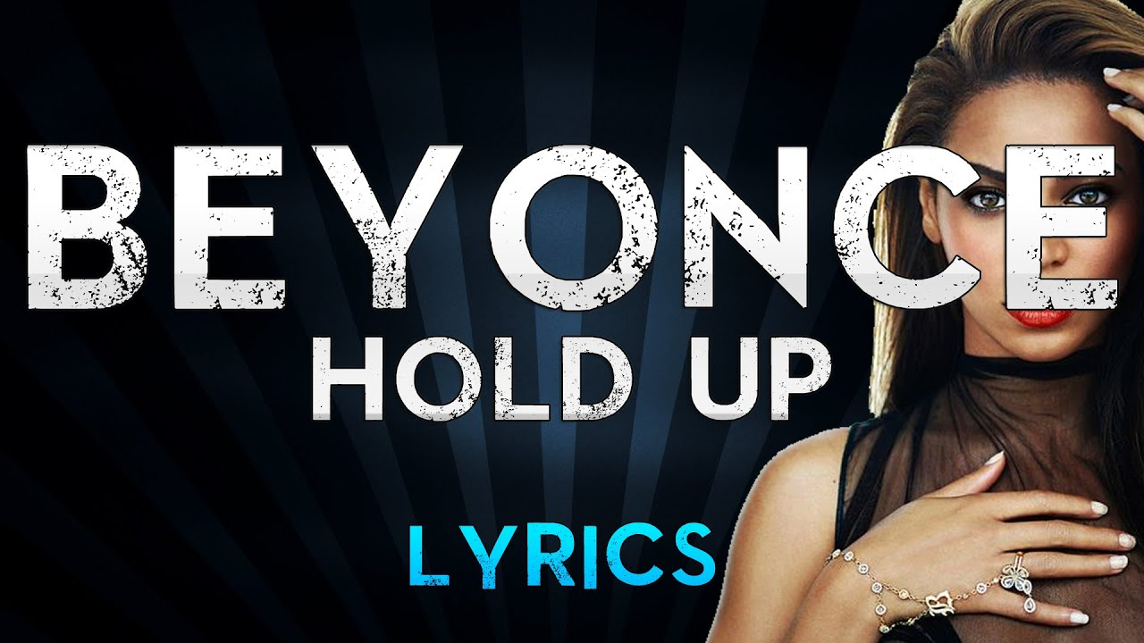 Beyoncé – Hold Up (Official Video 2016!)