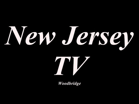 New Jersey TV
