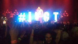 "Kevin Gates ""Stop Lyin"" Live, The Norva Norfolk VA"