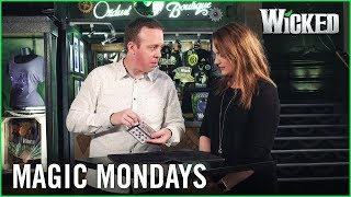 Wicked UK | Magic Mondays with Chris Fisher: Week 4