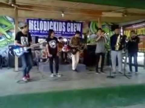 Skammingsunday - intro+wings of a dove(cover) @BMS cimahi