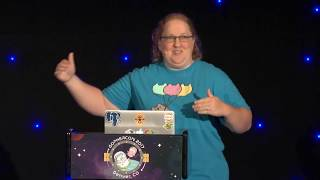 GopherCon 2017 - Lightning Talk Carolyn VanSlyck - go dep in 10 minutes
