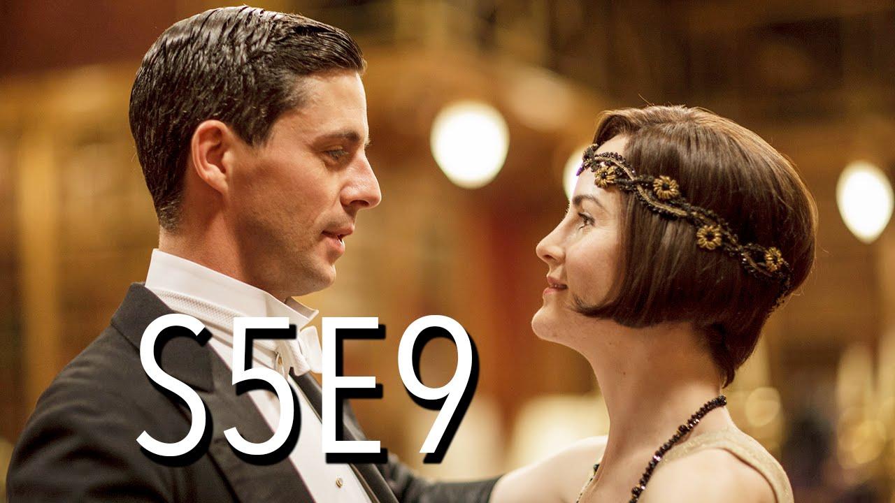 Download Downton Abbey Season 5 FINALE (S3E9) Review