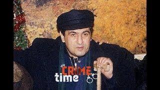 Знаменитый узник Баиловской тюрьмы Бахтияр Керимов
