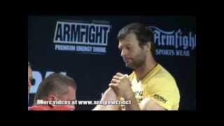 devon larratt vs denis cyplenkov the dream match
