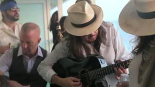The Mavericks - Sabor A Mi (The Balcony Cruise Sessions)