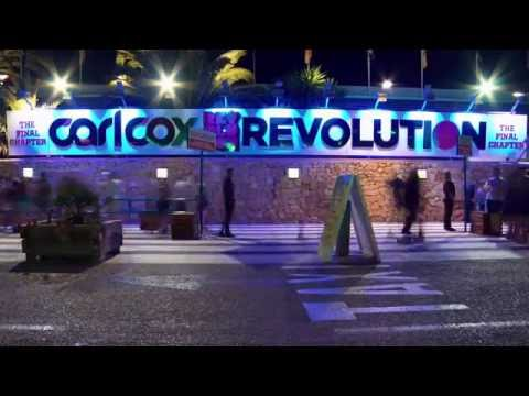 Carl Cox: Music Is Revolution - Week 4