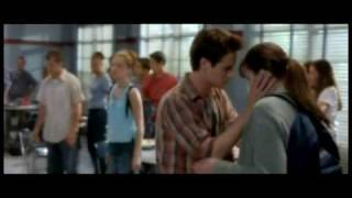 A walk to remember- landon and jamie & Last song (comes out in april!) - will and ronnie