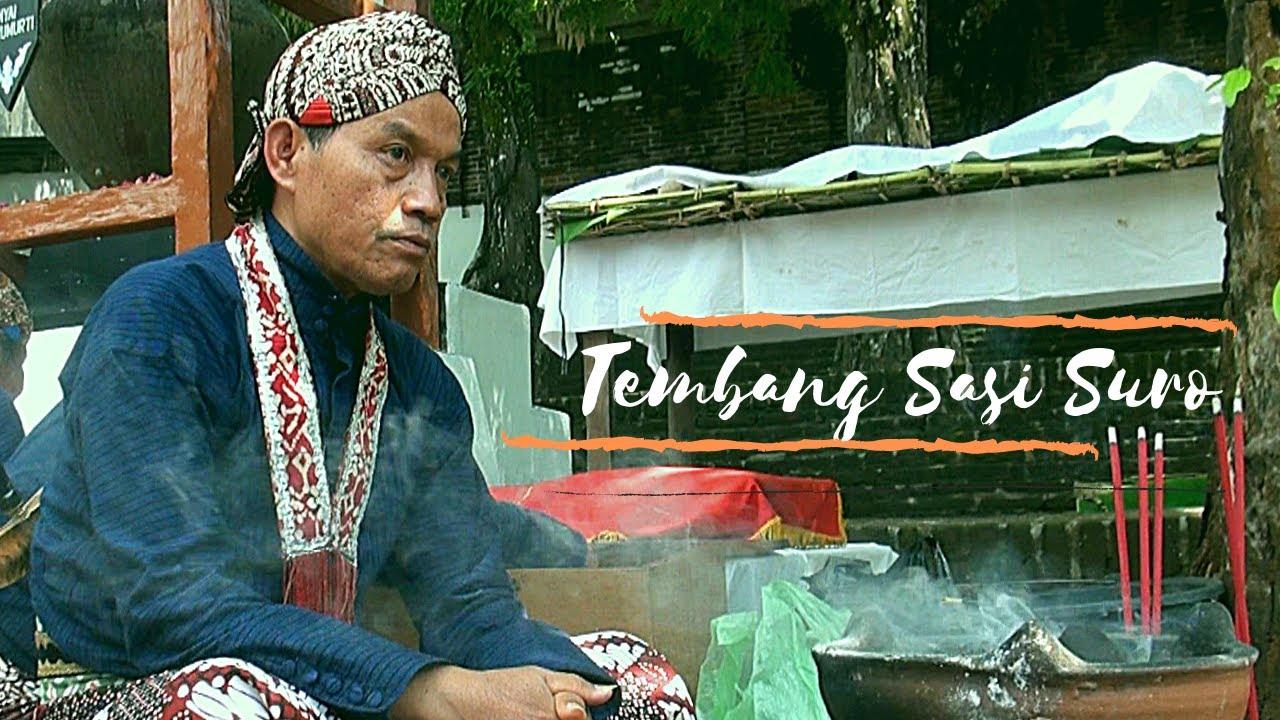 TEMBANG JAWA | Sasi Suro
