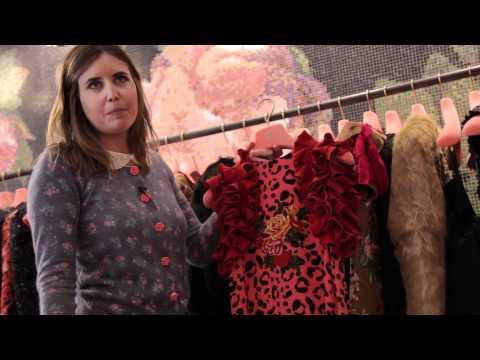 Manoush: La moda del París de los años 20