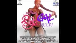 VOICEMAIL X CHEVAUGHN - DO YOU REMEMBER? - BAD GAL RIDDIM - ADDE PROS - 21ST HAPILOS DIGITAL
