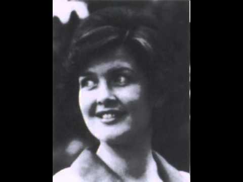 Galuppi - Rapida Cerva, Fuge - Margaret Marshall