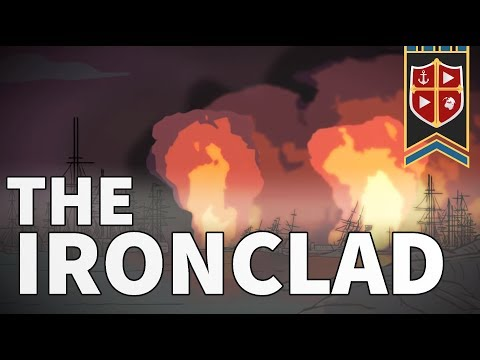 The Ironclad | Animated History