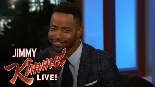 Jay Ellis Reveals Tweet Turned into Accidental Party