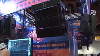 Check Out the PreSonus Booth at InfoComm 2014!