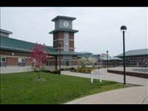 Welcome to Crestwood Intermediate School!