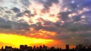 撮りためた夕暮れ写真を清水翔太さんの歌にのせておくります。