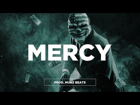FREE Young Thug  x Big Sean x Meek Mill Type Beat  Mercy  Free Trap Type Beat  Mubz Got Beats