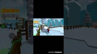 WAU TAKOVA HRA EXISTUJE Snowman Simulator| Roblox #01