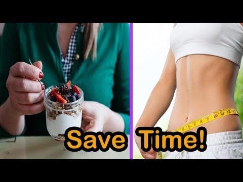 5 Easy Nighttime Weight-Loss Hacks