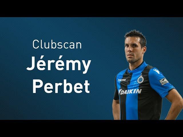 Jérémy Perbet | ClubScan | 2017-2018